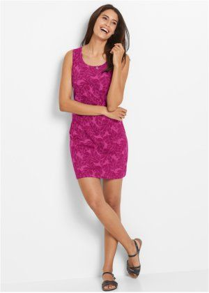 311f1cd5914c Платье из трикотажа, bpc bonprix collection   Купить   Pinterest ...