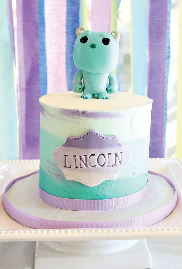 Coffee Cake Squishy Monster : The 25+ best Squishy monsters university ideas on Pinterest Monsters inc baby shower, Monster ...