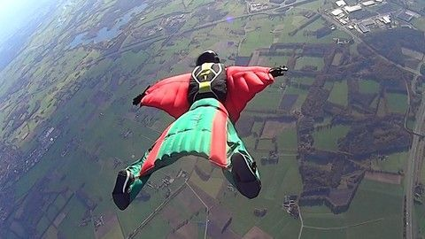 awesome How To Become a Wingsuit Skydiver – udemy 100% Off coupon   The latest news and headlines from Todaycnn News Headlines Software News Check more at http://sitecost.top/2017/how-to-become-a-wingsuit-skydiver-udemy-100-off-coupon-the-latest-news-and-headlines-from-todaycnnnews-headlines-software-news/