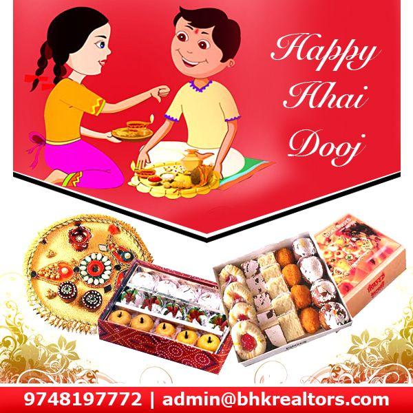 Wish you all a Happy Bhai Dooj http://goo.gl/5UGjCc
