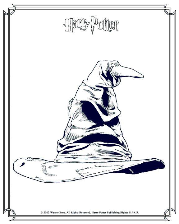sombrero harry potter - Buscar con Google