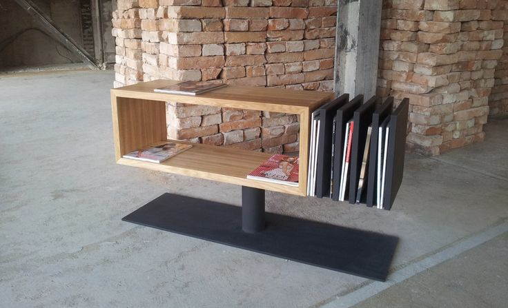 BOXI SYSTEM by cubica - BOOK BOX