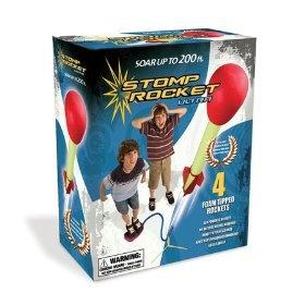 Ultra Stomp Rocket $11.95