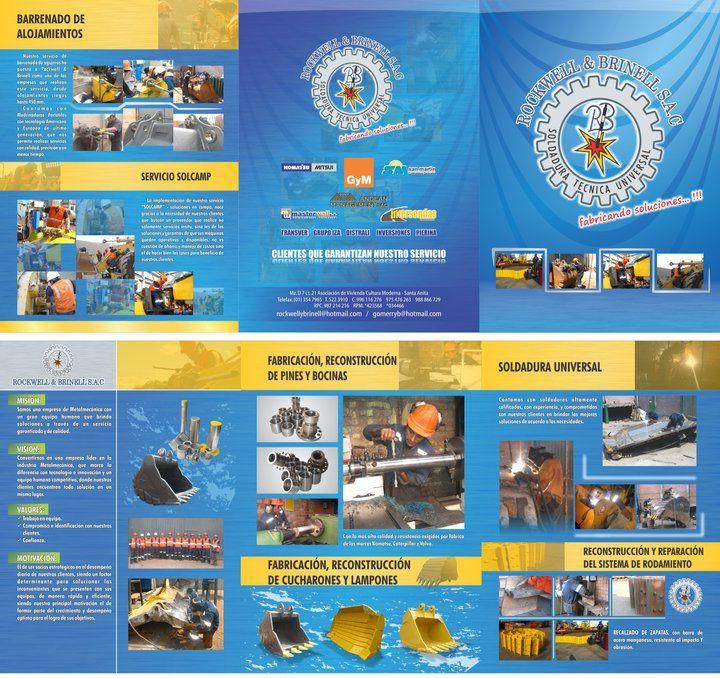 Brochure - Rockwell & Brinell