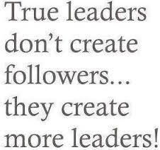 true leader - Google Search