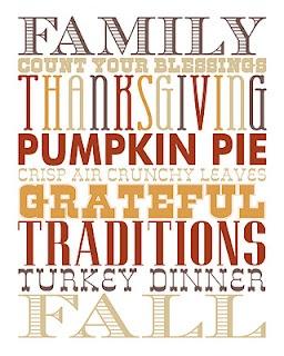 Thanksgiving: Decor, Holiday, Subway Art, Autumn, Subwayart, Fall Thanksgiving, Words Art, Thanksgiving Subway, Free Printables