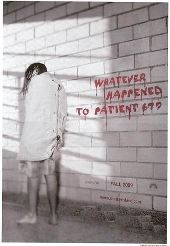 Insane Asylum Patients | patient1