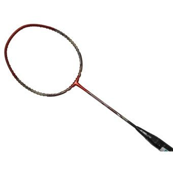 Yonex Nanoray 70DX Badminton Racket (Multicolour) FREE String and Grip
