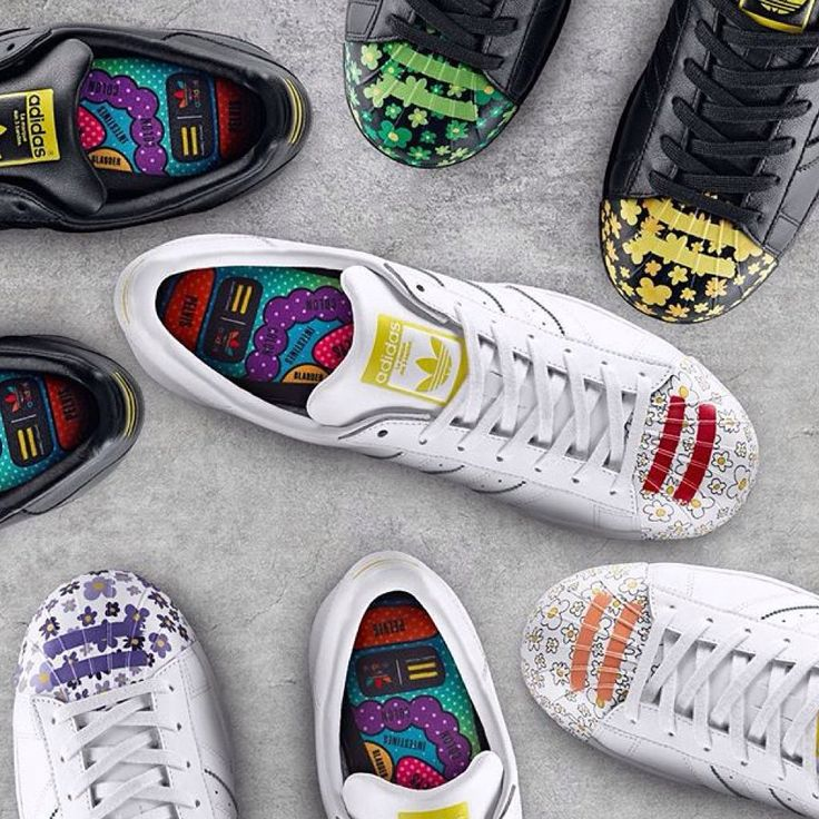 Adidas Pharrell'in #Superstar Supershell koleksiyonu shopigo.com'da! / Pharrell's Superstar Supershell shoes are up on shopigo.com!