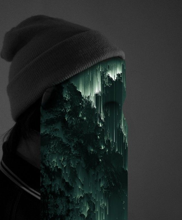 http://www.fubiz.net/2015/05/16/glitched-digital-collages/