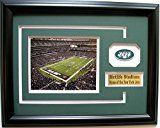 New York Jets Picture Frames