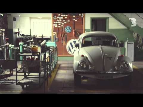 Abandoned VW dealership in Brazil - turn on CC for English subtitles