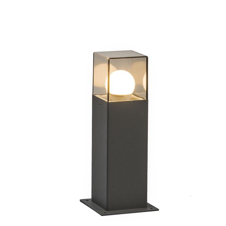 1000 id es propos de lampadaire exterieur sur pinterest lampadaires ext - Lampadaire interieur leroy merlin ...