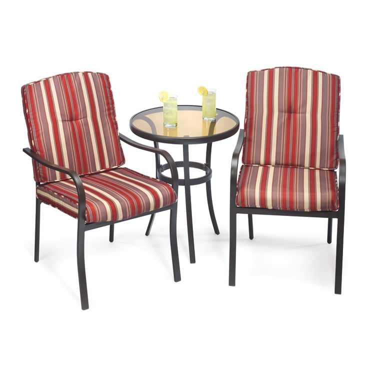 Wrought Iron Bistro Set Old Time Pottery Pinterest Outdoor Furniture And Porches