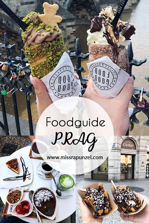 Sie möchten wissen, wo und was Sie in Prag essen können? Dann schauen Sie sich an …   –   Travel • Foodguides  