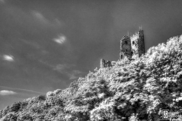 Rowton Castle Spa Days