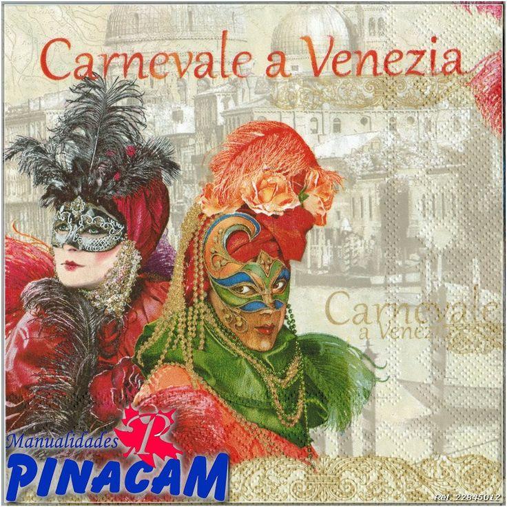 Servilleta decorativa para decoupage  #manualidades #pinacam #servilletas     disponible en www.manualidadespinacam.com