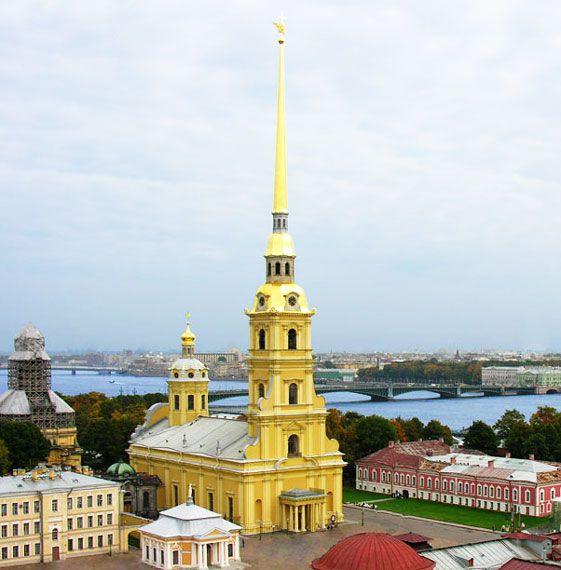 петропавловский собор спб - Поиск в Google