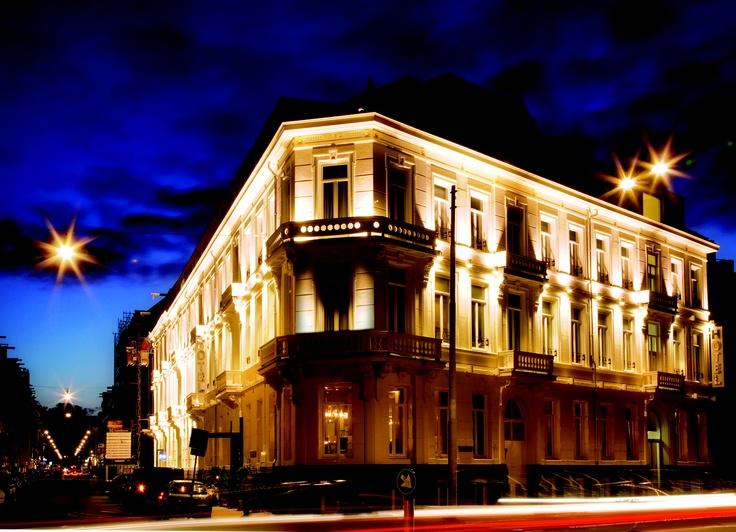 Hotel Apollo Museum - Amsterdam