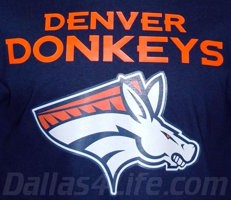 Denver Donkeys AFL