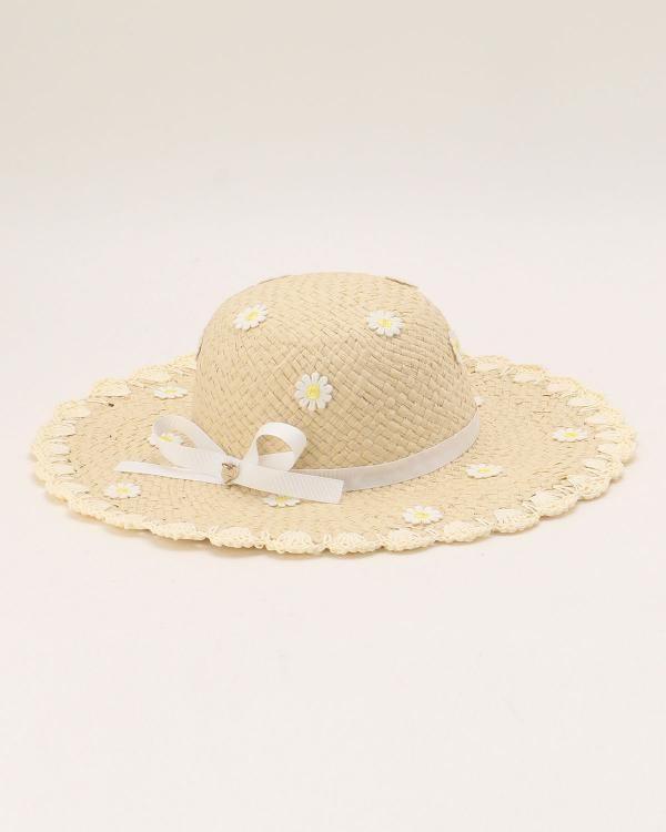 【雑誌掲載アイテム】マーガレット女優帽|小物、雑貨 | LIZ LISA(リズ リサ) | Tokyo Kawaii Life