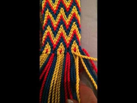 biquíni em crochê infantil Por ROSE CASTILHO - YouTube