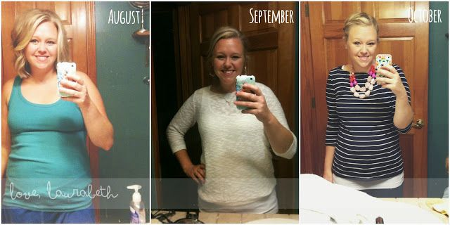 weight loss blog---love, laura beth: where old habits go to die,