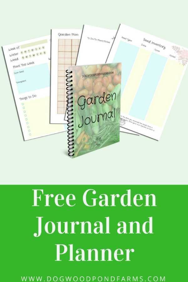 The Ultimate List Of Free Gardening Ebooks For Your Homestead