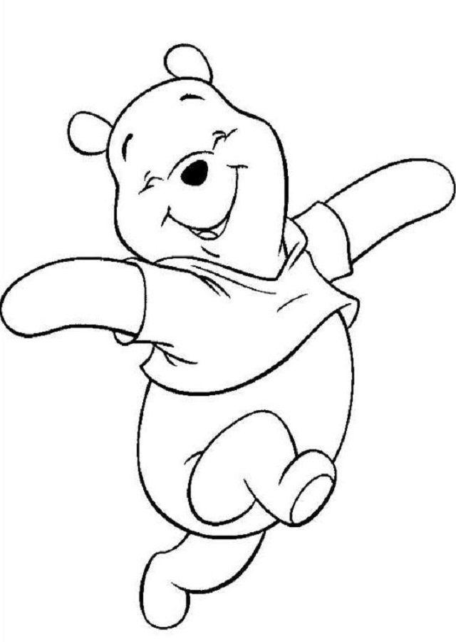 Pin De Rafaela Ramos En Dibujos Para Pintar Winnie The Pooh Dibujos Animados Para Dibujar Dibujos Para Colorear Disney Dibujos Para Pintar