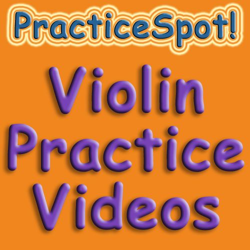 Suzuki Violin Practicing  Learning Resources