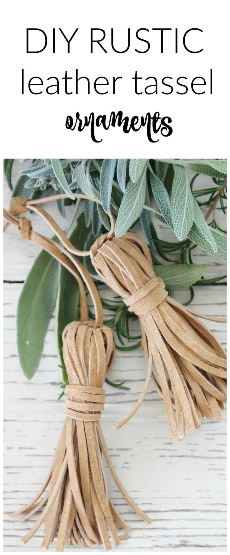 17 Diy Rustic Home Decor Ideas For Living Room: 17 Best Ideas About Leather Tassel On Pinterest