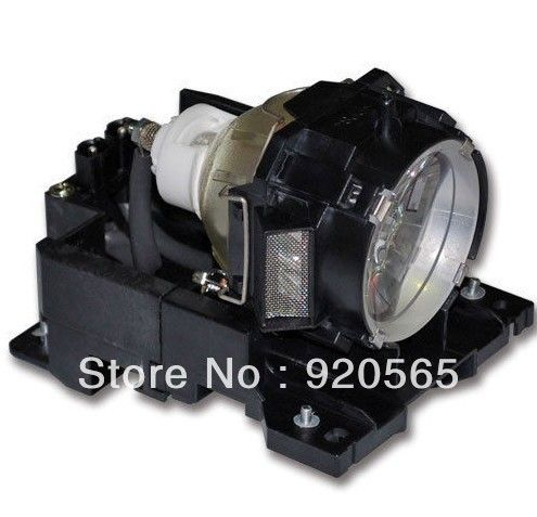 Replacement Projector bulb With Housing SP-LAMP-027 For C445 C445