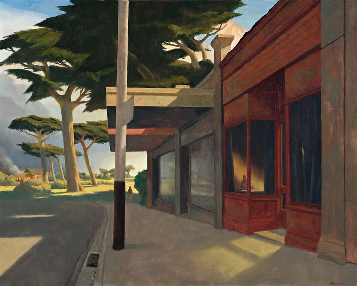 Rick Amor, 'Afternoon by the Sea' (2005)