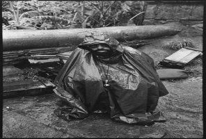 August 2009: Mary Ellen Mark's Set Photography Coppola on Apocalypse Now set