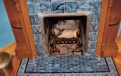 Best Victorian Fireplace Tile Inspirations