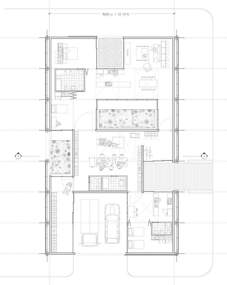 Architecture House Design Drawing 402 best architecture_plans images on pinterest | architecture