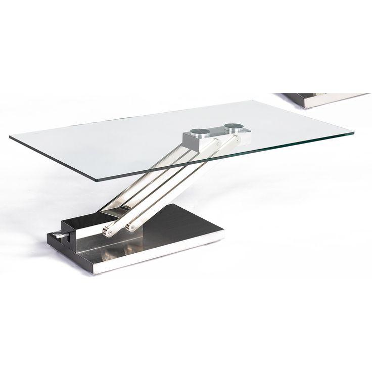 Adjustable Height Coffee Table Diy: 17 Best Ideas About Adjustable Height Coffee Table On