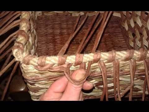 uzavírka z provazem podle mě - YouTube