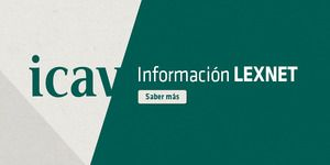 LEXNET ya tiene nuevo calendario para su puesta en marcha - Ilustre Colegio de Abogados de Valencia - ICAV