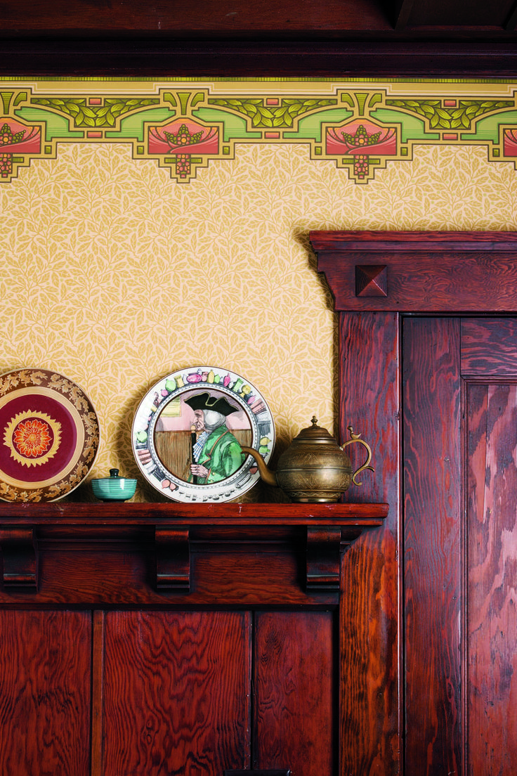 17 best images about plate rail crown molding and picture for Craftsman picture rail