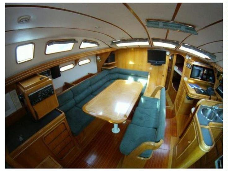 Barco Alubat Ovni 43 | CosasDeBarcos.com - Cosas de Barcos