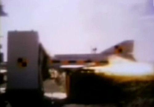 Negli anni 80 la Delta Editrice di Parma commercializzò un documentario su videocassetta che illustrava la storia del Phantom F 4.  L'F 4 fu uno dei più riusciti caccia dell'Aviazione americana ci sono tonnellate di pubblicazioni che ne spiegano dettagliatamente le caratteristiche,   #aereo caccia #andrea amadio #Aviazione americana #Delta Editrice #F 4 #G 8 Genova #Grande Guerra #Mubarak #Parma