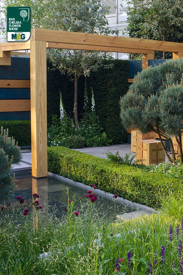 17 best images about rhs chelsea flower show  garden designs on pinterest