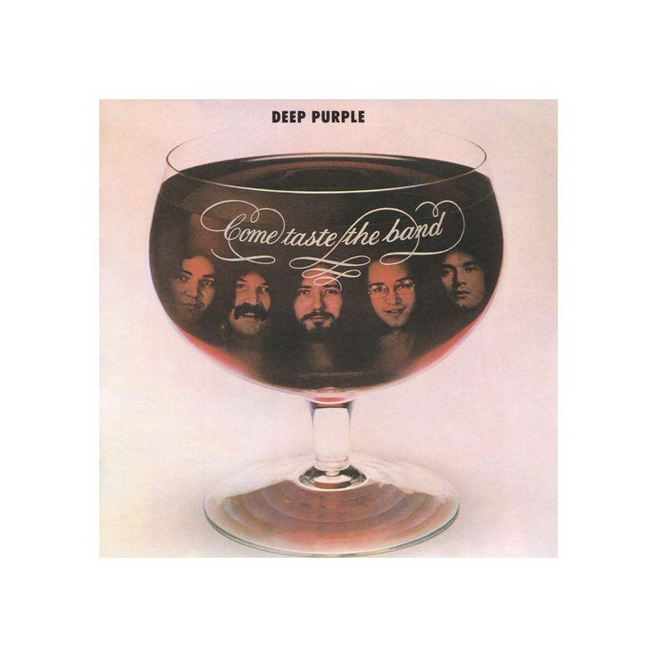 Deep purple - Come taste the band (35th anniversary (CD)