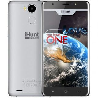 Oferte, promoții și produse resigilate: Telefon mobil iHunt One Love - raport performante-...