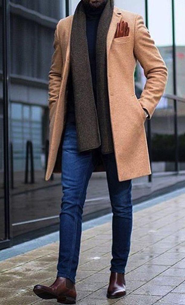 Men's style | The Top 3 Men's Autumn/Winter Boots | The Lost Gentleman #Men'sFashionStyles – Paul