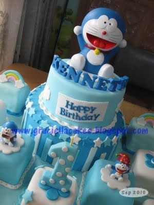 Graciella Cakes Birthday - Manye Cake - Wedding Cupcake & Cake ...