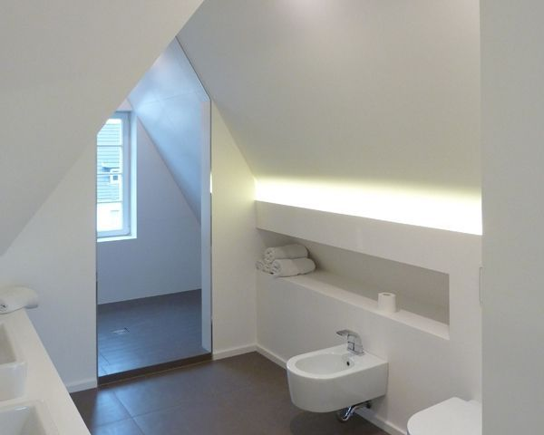24 best LED Beleuchtung images on Pinterest Gallery, Lights and Live - badezimmer beleuchtung decke