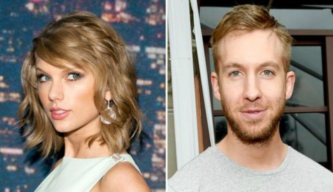 Taylor Swift And Calvin Harris' Long Distance Relationship: Taylor Woos Calvin ... Taylor Swift  #TaylorSwift