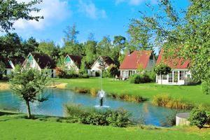 Vakantiepark Hellendoorn, Hellendoorn | Vrij Uit